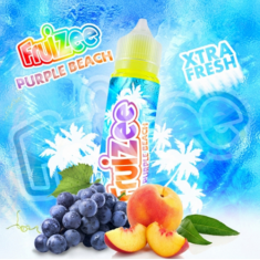Eliquid France Fruizee Purple Beach