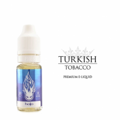 Halo - Turkish Tobacco 10ml