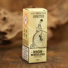 High Wheelers – Tobacco Aromatico