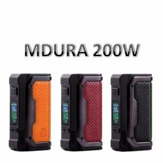 Wotofo MDURA Mod 200W