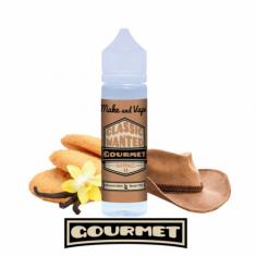 VDLV Flavour shots - Gourmet