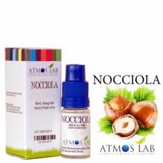 Atmos Lab - NOCCIOLA 10ml - Υγρό αναπλήρωσης