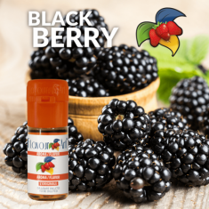 FlavourArt Flavour Blackberry