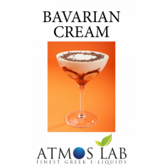 Atmos Lab - Bavarian Cream Flavour 10ml