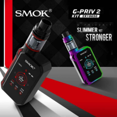 Smok G-Priv V2 Kit