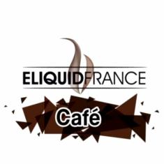 Eliquid France Flavour/Άρωμα - Black Coffee