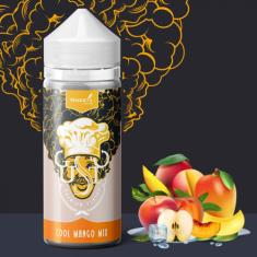 Omerta Gusto - Cool Mango Mix 120ml