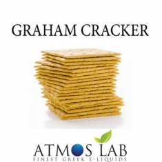 Atmos Lab - Graham Cracker Flavour