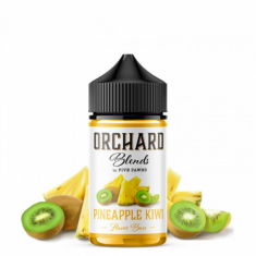 Pineapple Kiwi - Orchard Blends by Five Pawns
