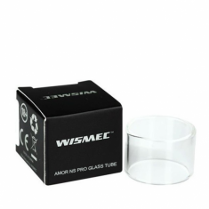 Wismec Amor NS Pro - Replacement Glass