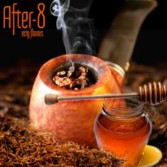 After-8 Flavor - The Jack