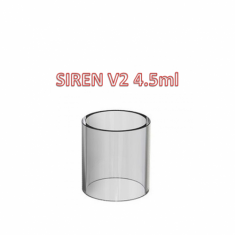 Siren 2 Pyrex Glass 4.5ml