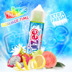 Eliquid France Fruizee Summer Time
