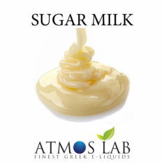 Atmos Lab - Sugar Milk Flavour 10ml