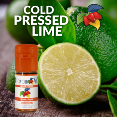 Flavourart Flavour Lime Tahity Cold Pressed
