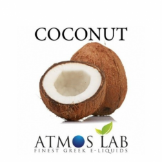 Atmos Lab - Coconut Flavour 10ml