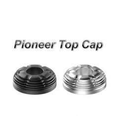 Bp Mods Pioneer MTL RTA Top Cap