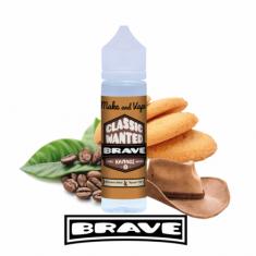 VDLV Flavour shots - Brave
