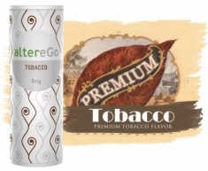 TOBACCO - altereGo liquid - PREMIUM TOBACCO BLEND