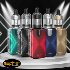 Aspire Rover 2 Kit (2200mAh)