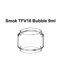 Smok TFV16 Bubble Glass 9ml