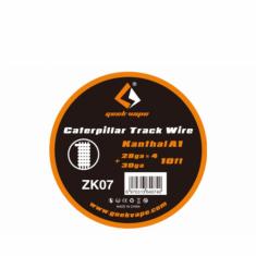 Geek Vape Caterpillar Track Wire Kanthal A1