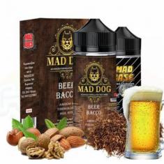 Mad Juice Beer Bacco