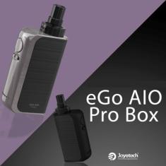 Joyetech eGo AIO Pro Box