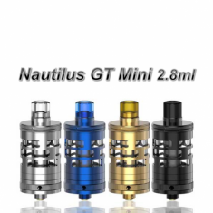 Aspire Nautilus GT Mini 2.8ml