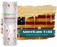 Americano Gold - altereGo liquid - Υγρό αναπλήρωσης