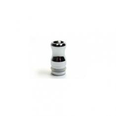 Short Stailness Steel Drip Tip 510