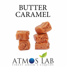 Atmos Lab - Butter Caramel Flavour 10ml