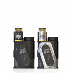 IJOY CAPO Squonker Kit + 20700 Battery