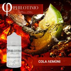 Philotimo Flavour Shots COLA & ΛΕΜΟΝΙ