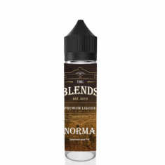 NORMA Shake and Vape - THE BLENDS BY VNV