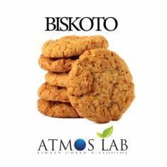Atmos Lab - Biskoto Flavour 10ml