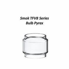 Bulb Pyrex Glass 5ml for Smok TFV8 Baby