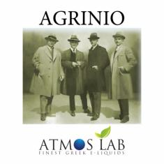 Atmos Lab - Agrinio Tobacco Flavour 10ml
