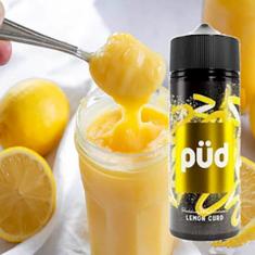 Pud Lemon Curd 120ml