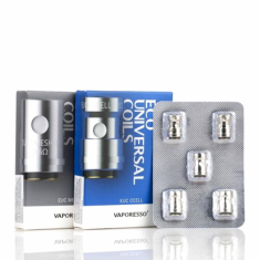 Vaporesso EUC CCELL and Mesh Coils (5 τεμάχια)