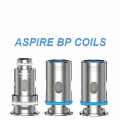 Aspire BP Coils
