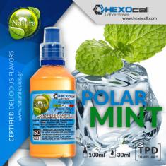 Natura - Polar Mint (Mix Shake Vape 30/60ML)