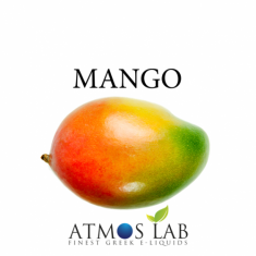Atmos Lab - Mango Flavour 10ml
