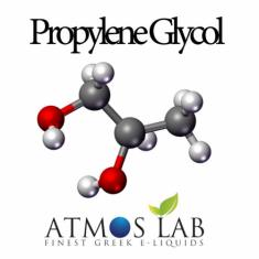 Atmos Lab - Προπυλενογλυκόλη (Pure PG Base) 100ml