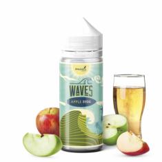 Omerta Waves Apple Soda 120ml