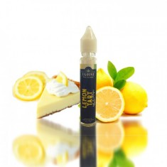 Egoist Flavor Shake and Vape - Lemon Tart