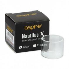 Aspire Nautilus X - Pyrex Glass (Ανταλλακτικό Γυαλί)