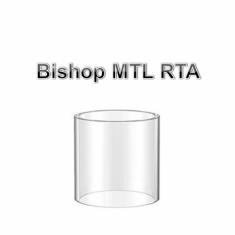 Bishop MTL RTA Pyrex Glass