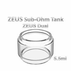 GeekVape ZEUS Sub-Ohm Tank - Ανταλλακτικό δοχείο 5,5ml