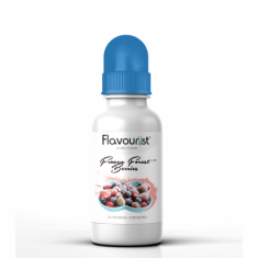 Flavourist Flavour Frozen Forest Berries
